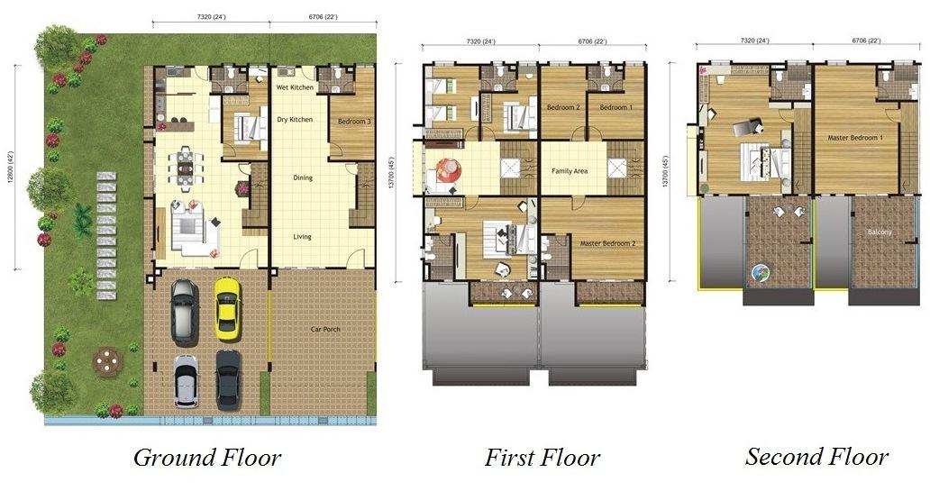 3 storey terrace house design home design inspiration for 3 storey terrace house design